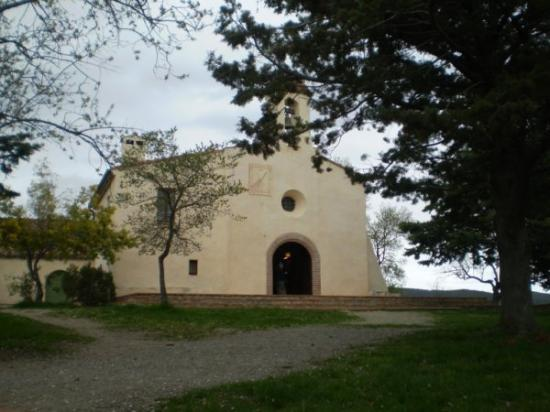 Saint Ferréol 5